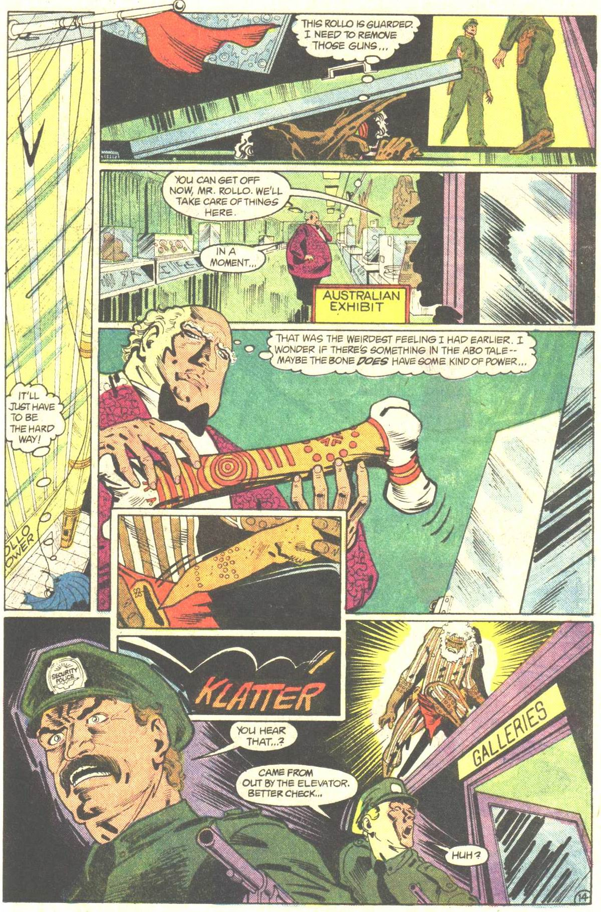 Detective Comics (1937) 591 Page 20