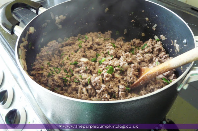 Greek-Cypriot Macaroni Pie Recipe at The Purple Pumpkin Blog