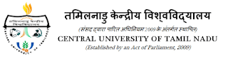 Central University Recruitment 2017,Personal Assistant& Lower Division Clerk Officer,12 Posts