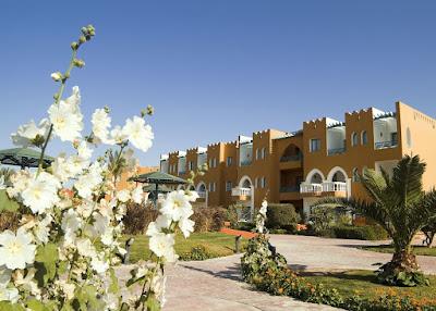 Sunrise Garden Beach Hotel Hurghada 5 Stars