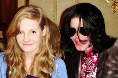 """It casts an astonishing light on the bizarre, dark world of the 400million-record selling megastar, who died of a prescription drugs overdose in 2009.  Murray, 63, claims Jacko confided in him about his crush on little Harriet, the daughter of his close friend, former Oliver! child actor Mark Lester, 58.  """"Michael fell in love with Harriet when she was roughly five years old,"""" Murray writes in This Is It – named after the concerts at London's 02 Arena that Jackson, 50, had been preparing for when he died.  """"Then, by age 12, he grew to become fixated on her,"""" he claims."""