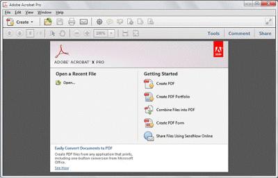 Adobe acrobat pro mac download