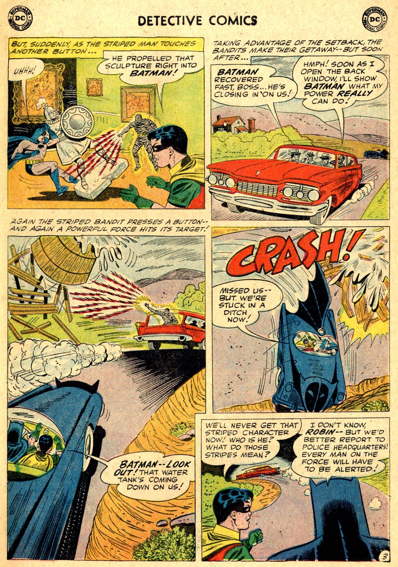 Read online Detective Comics (1937) comic -  Issue #275 - 5