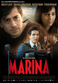 фестивал на италианското кино марина