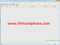 Cara Flash Menggunakan Tool ReasearchDownload