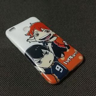 custom casing anime haikyuu keren