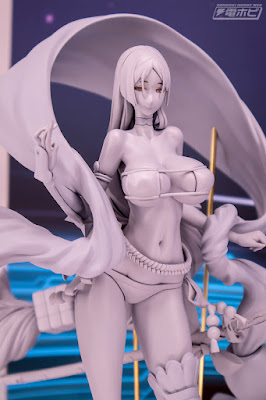 Minamoto no Raikou/Lancer 1/7 de Fate Grand Order