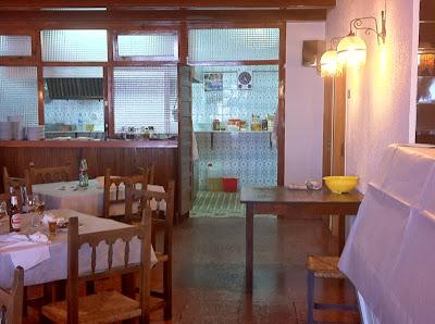 Restaurante 4 Caminos Calpe