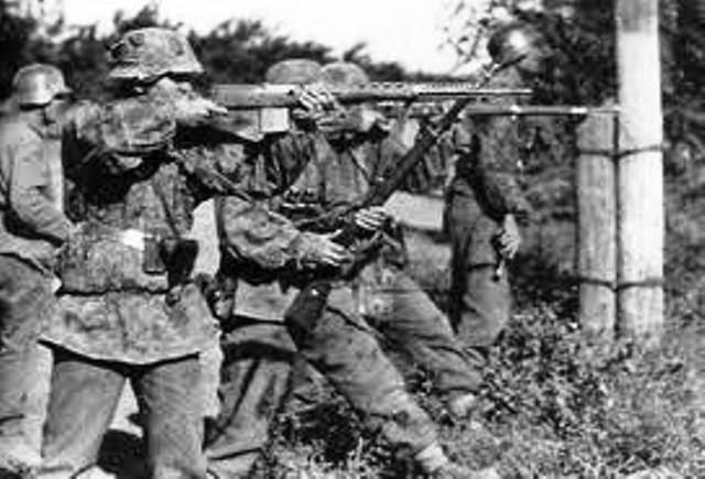 Αποτέλεσμα εικόνας για εκτέλεση στο Στρυμονικό Σερρών  από τους Ναζί