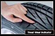 indikator potrosenosti sare gume