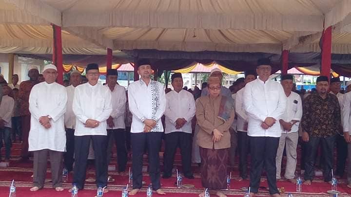Pemerintah Kabupaten Pidie Memperingati Maulid Akbar Nabi Besar Muhammad SAW 1440 H