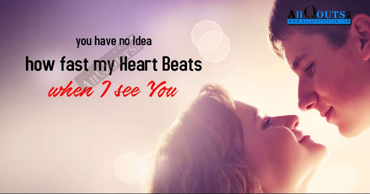 Best Love Quotes in English and Sayings HD Wallpapers Heart ...