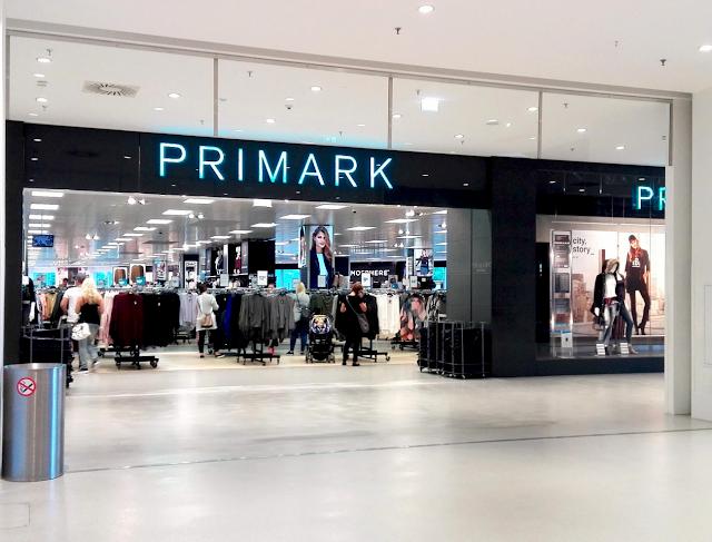 Primark, Seiersberg, Austria, Graz