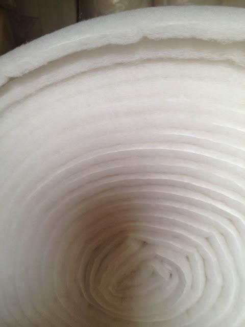 Lọc bụi buồng sơn Gỗ nội thất, Bông lọc bụi phòng sơn sấy đồ gỗ