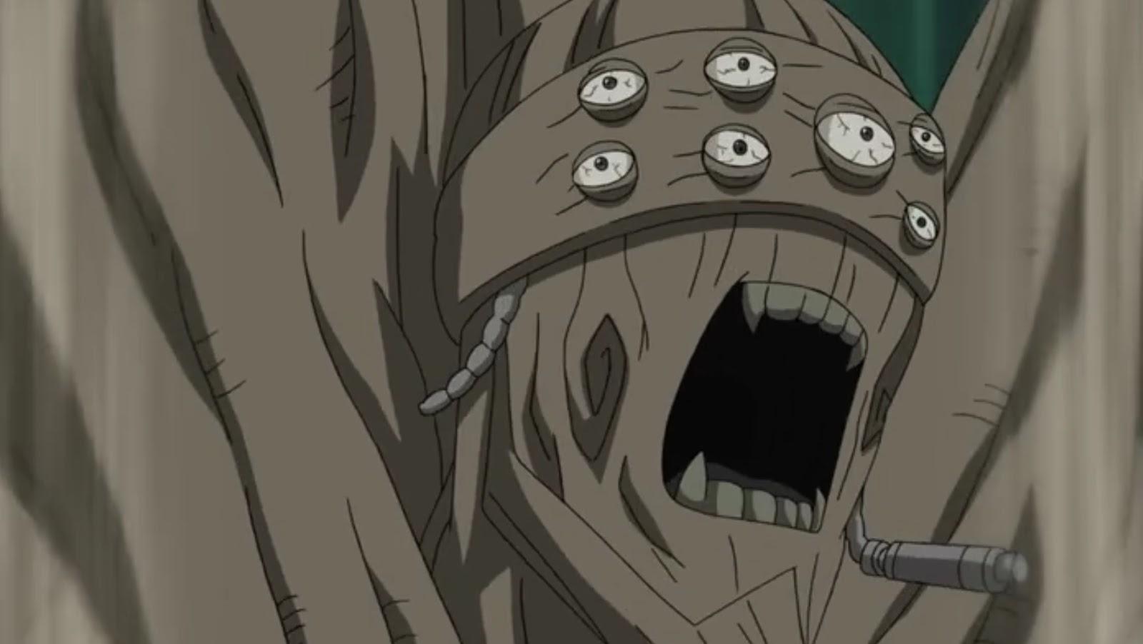 Naruto Shippuden: Episódio 340 – Edo Tensei: Liberado!