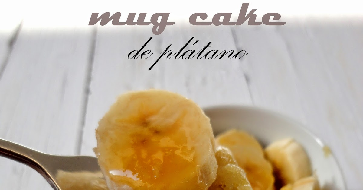 Mug Cake Sal Ef Bf Bd Mozzarella