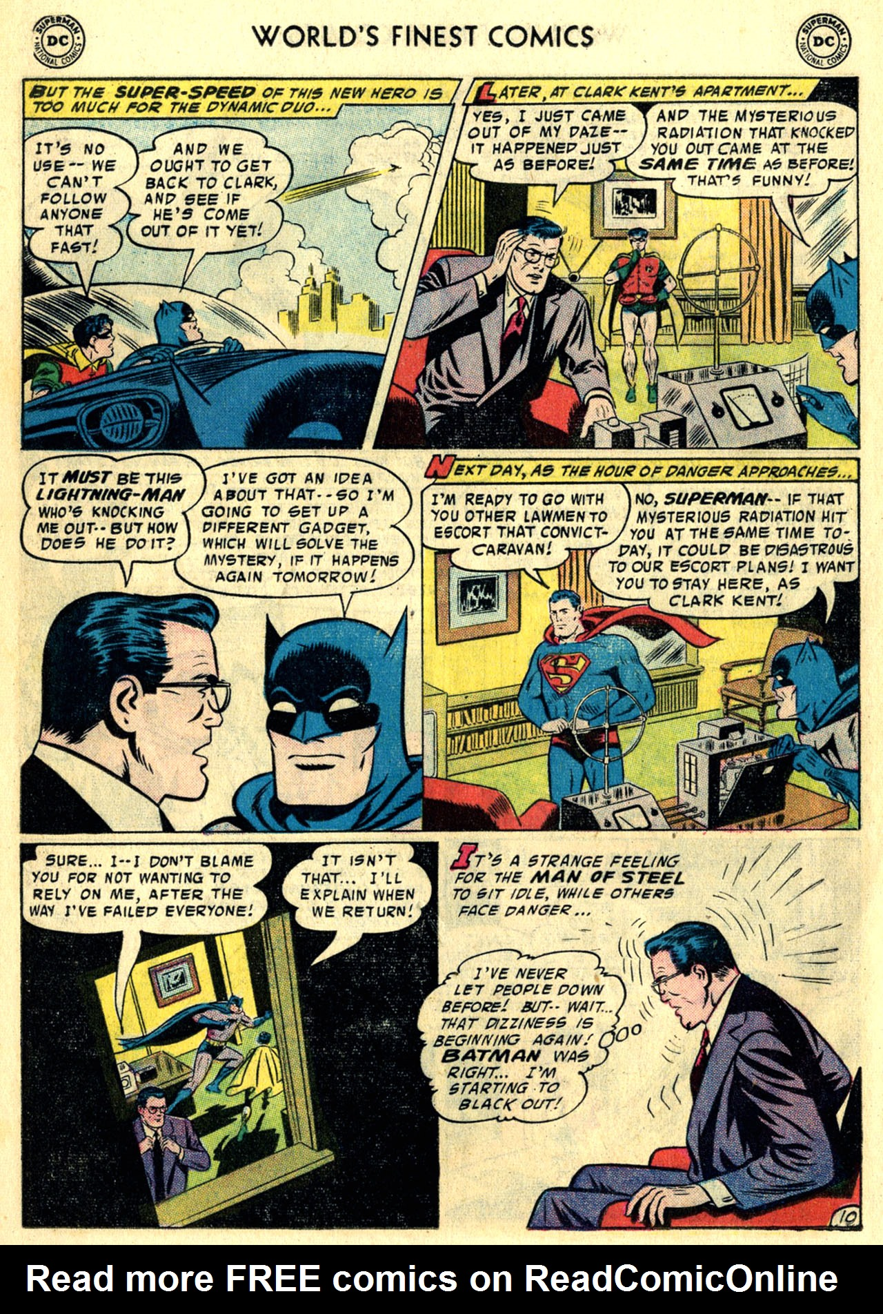 Read online Batman: The Black Casebook comic -  Issue # TPB - 51