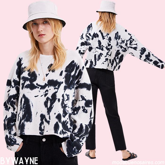 Animal print otoño invierno 2019 moda mujer. Moda otoño invierno 2019.