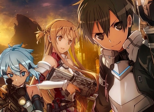 Sword Art Online: Fatal Bullet reviiew