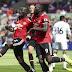 [VIDEO] CUPLIKAN GOL Swansea 0-4 Manchester United: Setan Merah Pesta Gol Lagi