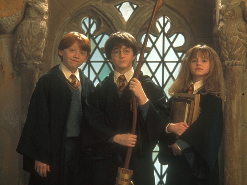 potter essays Hey guys, this is my first post here, but i am an avid fan of harry potter, and as such, i decided to write a research paper under the topic of.