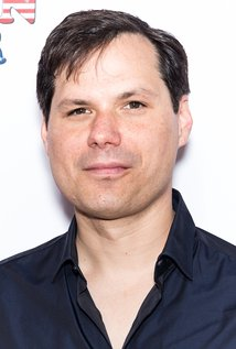Michael Ian Black. Director of Wedding Daze
