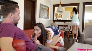 MyFamilyPies Emily Willis Insatiable Step Sister