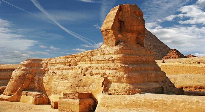 موضوع تعبير عن معالم القاهرة 2020