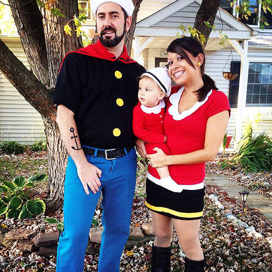 Halloween Costume Ideas For Family Of 3.Halloween Costume Ideas For Both Adults And Kids Zve