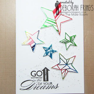 Go Confidently sq - photo by Deborah Frings - Deborah's Gems