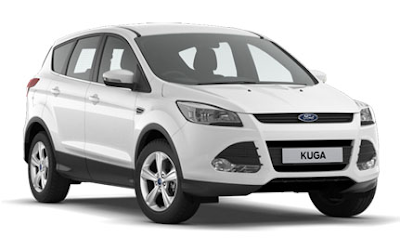 ford kuga ii 2016 colors couleurs. Black Bedroom Furniture Sets. Home Design Ideas