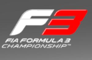 logo formula 3 temporada 2019