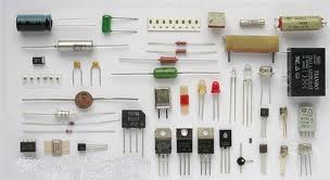 Basic Electronic Components and their Functions