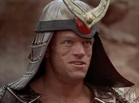 Is Shao Kahn Like A Highlander Who Did He Have Sex With In The