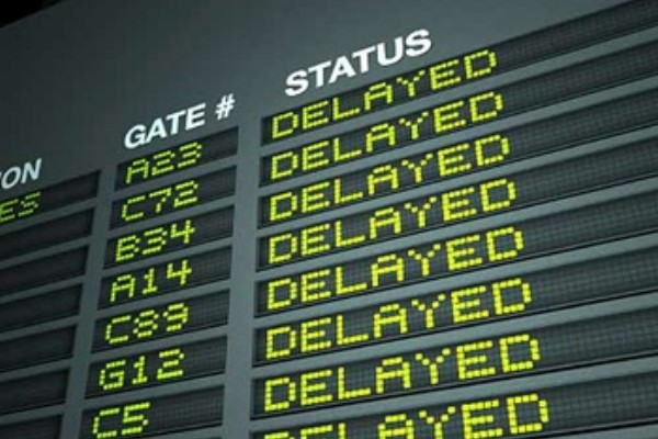 Flight Delays and Travel Insurance