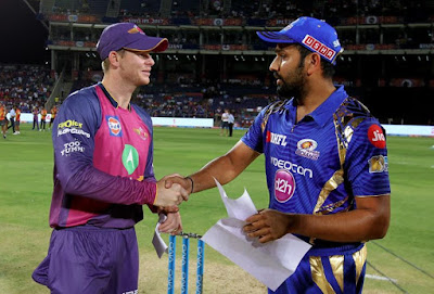IPL 10 Final MI vs RPS: Know How Mumbai and Pune reached Sunday's grand finale