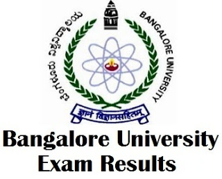 Bangalore University Degree Exam Results 2017 Online