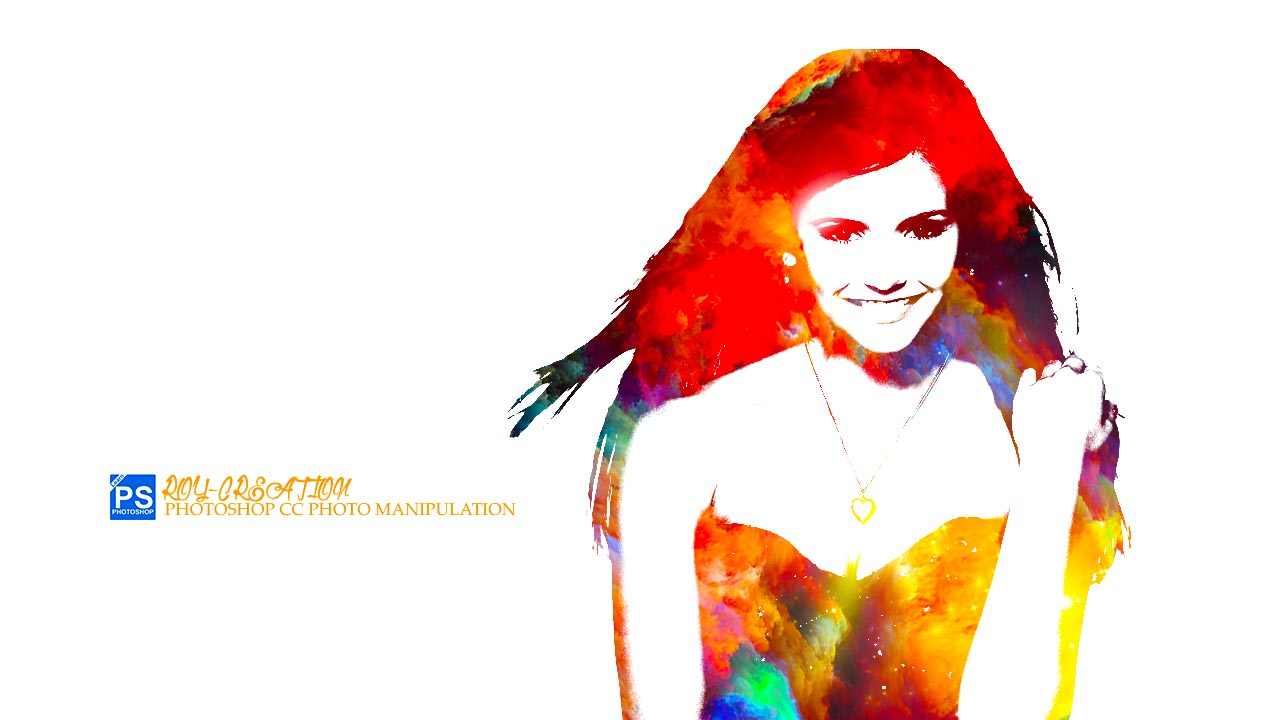 Watercolor light photo manipulation multiple exposure effects photoshop cc 2015 tutorials in this tutorial well see how to create a watercolor light photo manipulation while they are many ways to create this baditri Choice Image