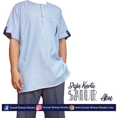 Baju Pakistan Salur Abu
