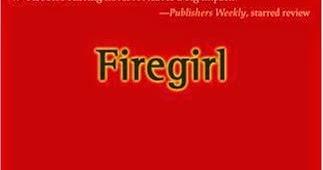 FIREGIRL BY TONY ABBOTT EPUB