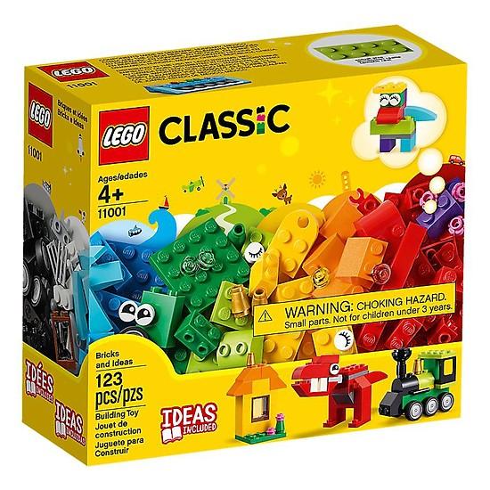 Đồ Chơi Lắp Ghép LEGO
