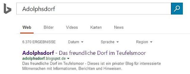 www.bing.de