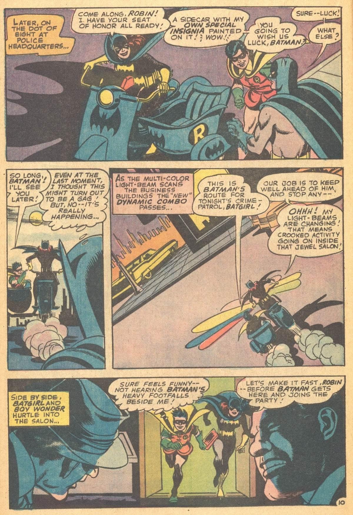 Detective Comics (1937) 369 Page 15