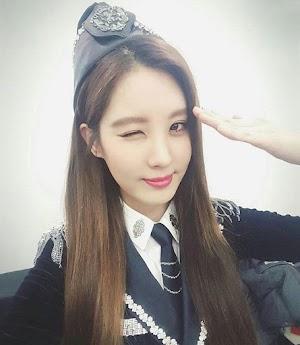 """Seohyun Berperan """"Bad Thief, Good Thief""""  sebagai Dektektif Cantik"""