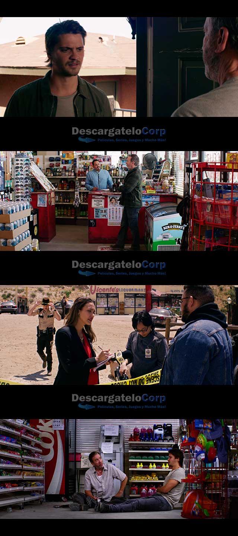 Navidad en el Camino (2017) HD 1080p Latino