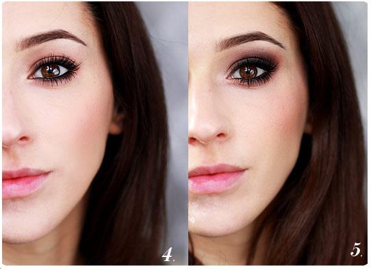 Alina Rose Blog Kosmetyczny Jak Malować Oczy Typy Makijażu Jakie