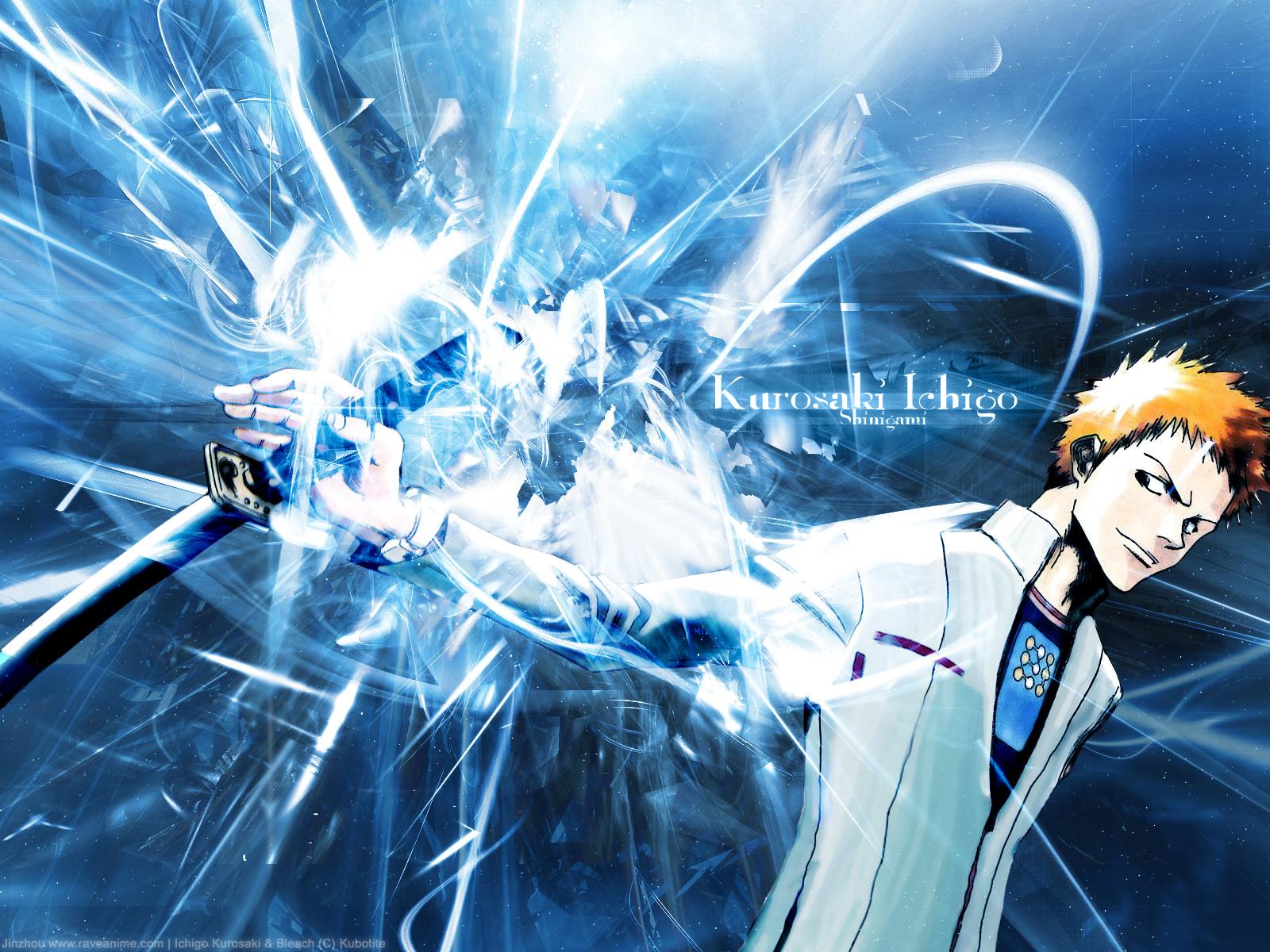 Best desktop hd wallpaper bleach wallpapers - Best anime picture hd ...