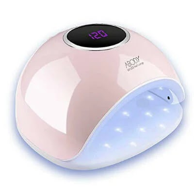 best nail dryer for regular and gel polish