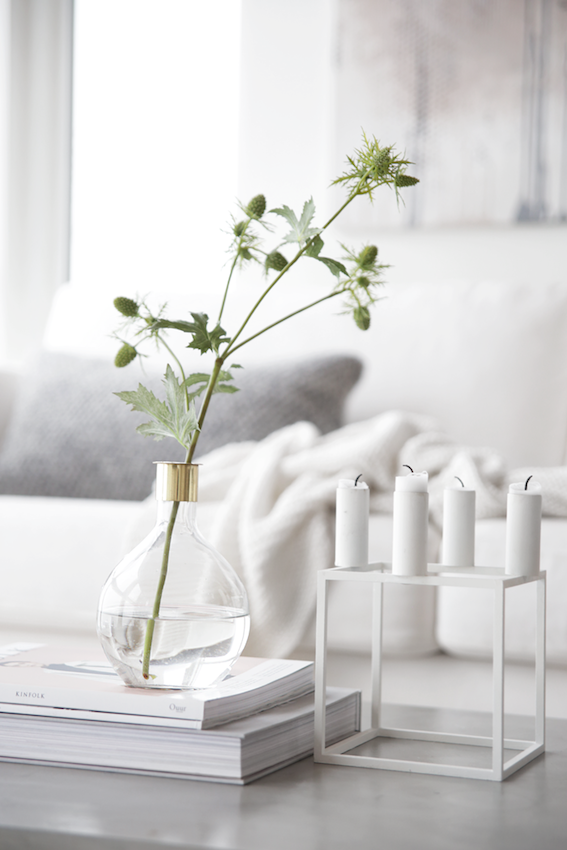 detalles de diseño de una casa de estilo minimalista