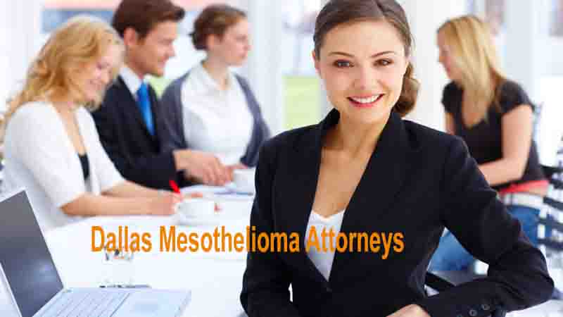 the history of dallas mesothelioma attorneys refuted